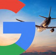 google-search-travel