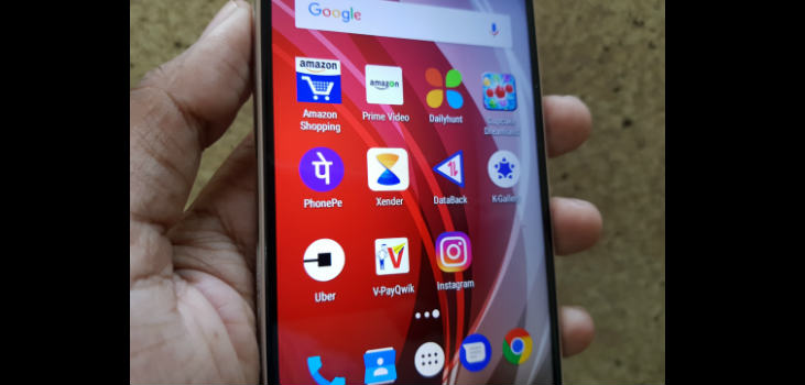 Eluga A3 Pro Review