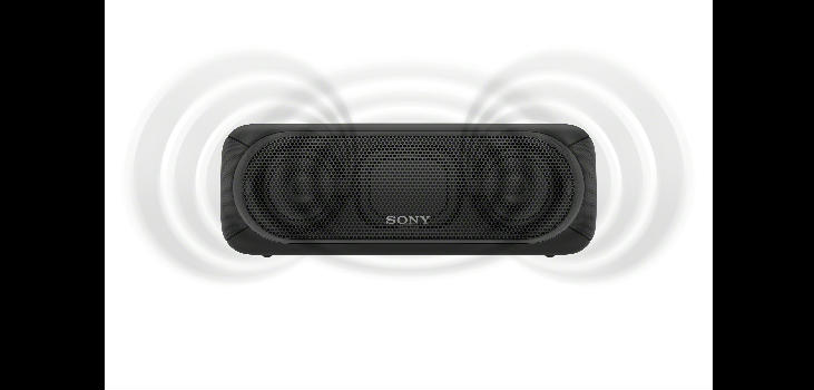 Sony Srs Xb40 Review