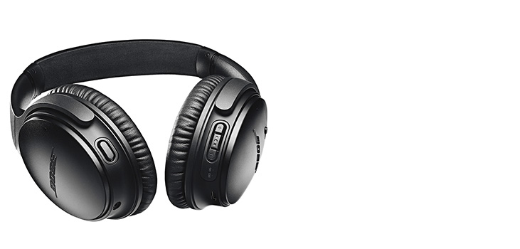 Google Assistant ready Bose QC 35 II headphones launched in