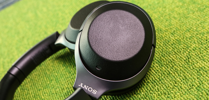 Sony WH 1000xm2 Review