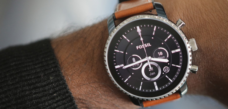 Fossil Q Explorist HR Smartwatch Review