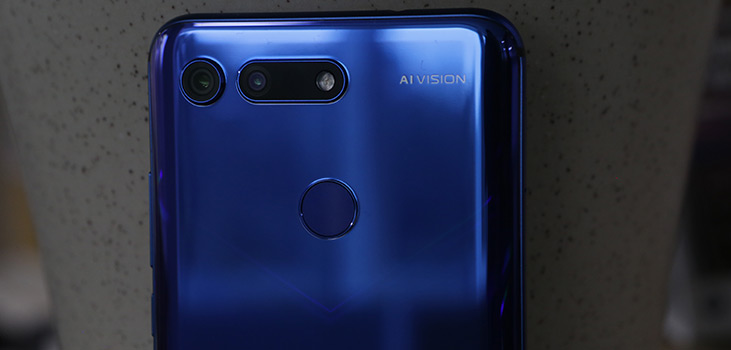 Honor View 20 Mobile Review