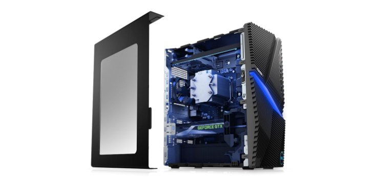 Dell G5 gaming PC launched at starting price of Rs 67,590 ...