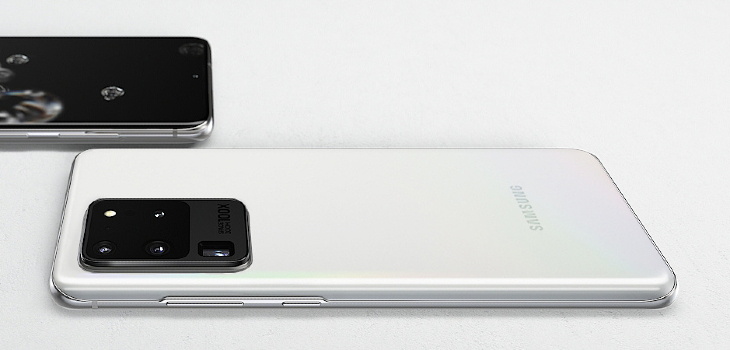 Samsung Introduces Bts Editions Of Galaxy S20 And Buds In India Xitetech