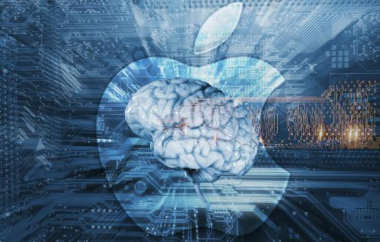 Apple to lead AI-capable chip market by 2020: Report