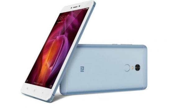 'With 292% growth, Xiaomi fastest growing brand in India'