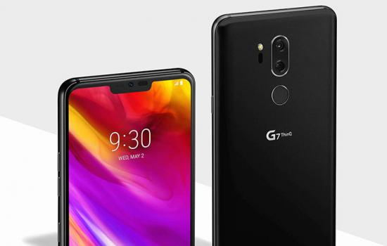 48e34ac1377 LG launches G6+ with quad DAC