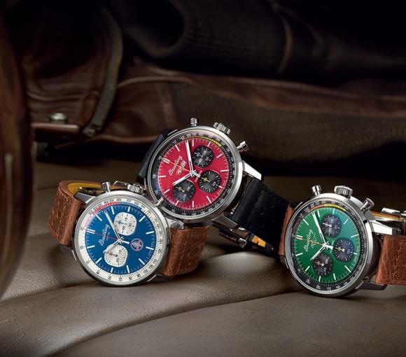 Breitling-top-time-classic-cars-capsule-collection