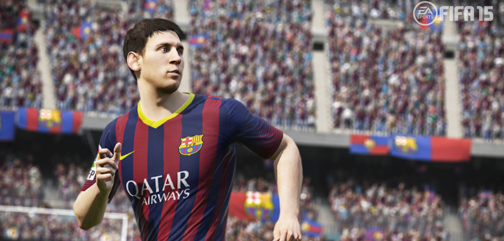 Pes 2015 Review