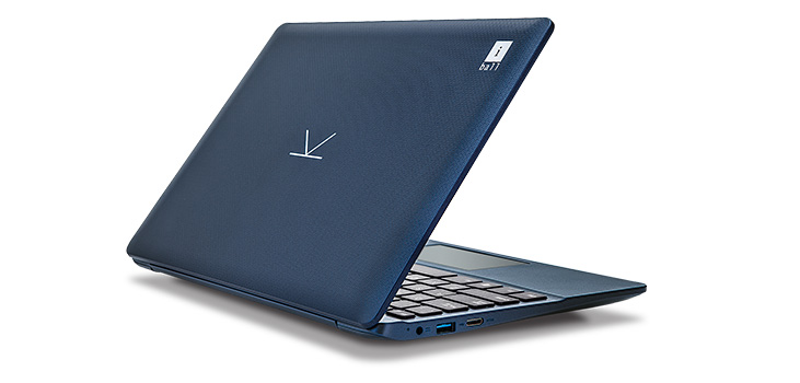 Iball Excelance Compbook Review