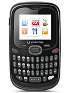 Vodafone 350 messaging new