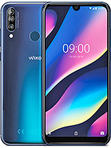 Wiko view 3