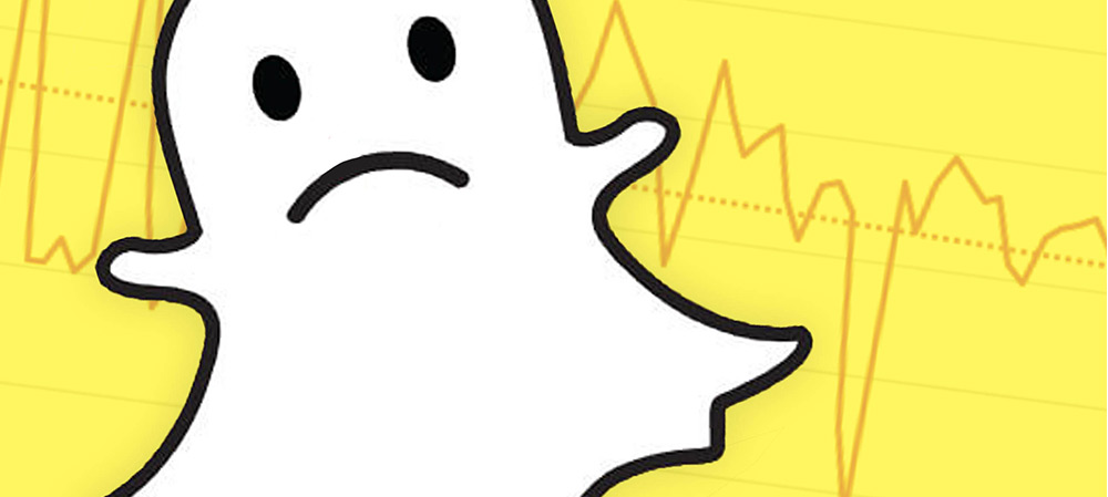 Snapchat update a bigger mess for over 600,000 users - XiteTech