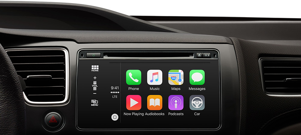 Apple Carplay Now Supports Google Maps Xitetech