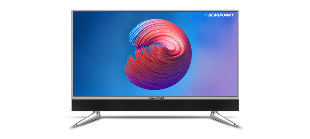 Blaupunkt TVs now supports Amazon Alexa - XiteTech