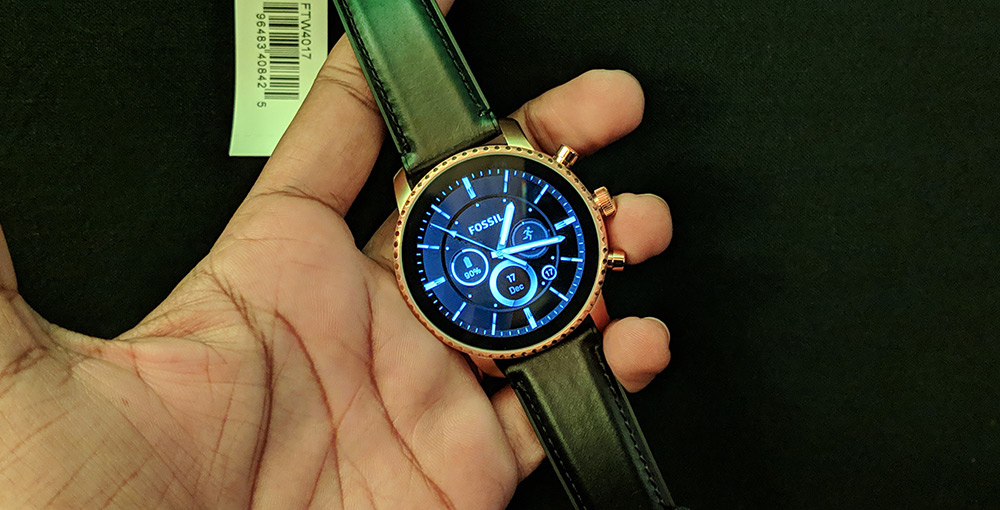 18ac2321b Fossil Group launches new generation of smartwatches - XiteTech