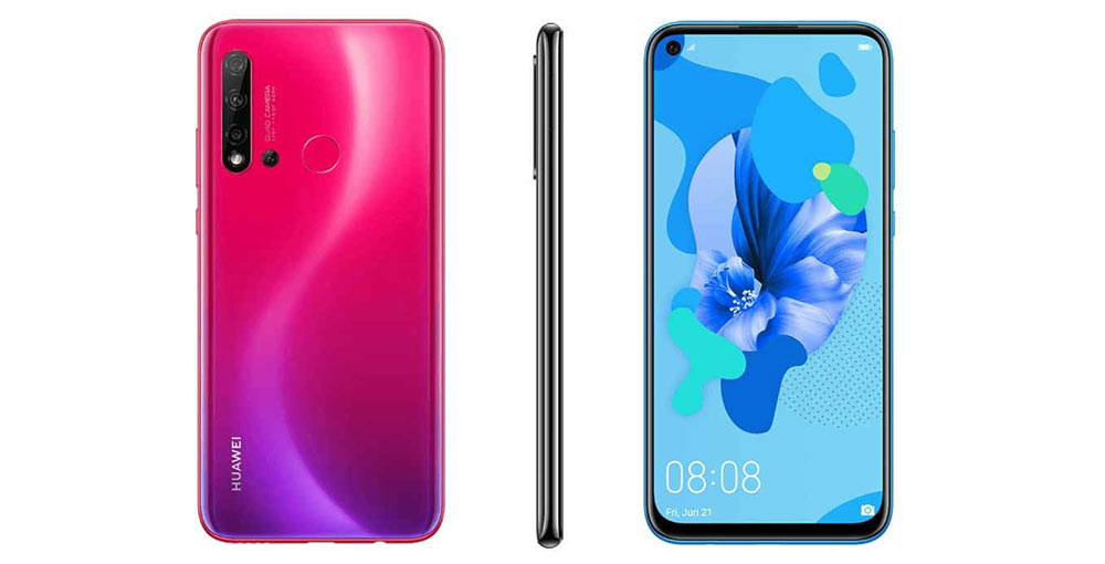 Huawei P20 Lite 2019 to soon launch in India - XiteTech