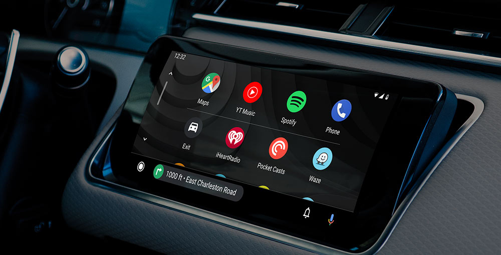 Google updates Android Auto with new features - XiteTech