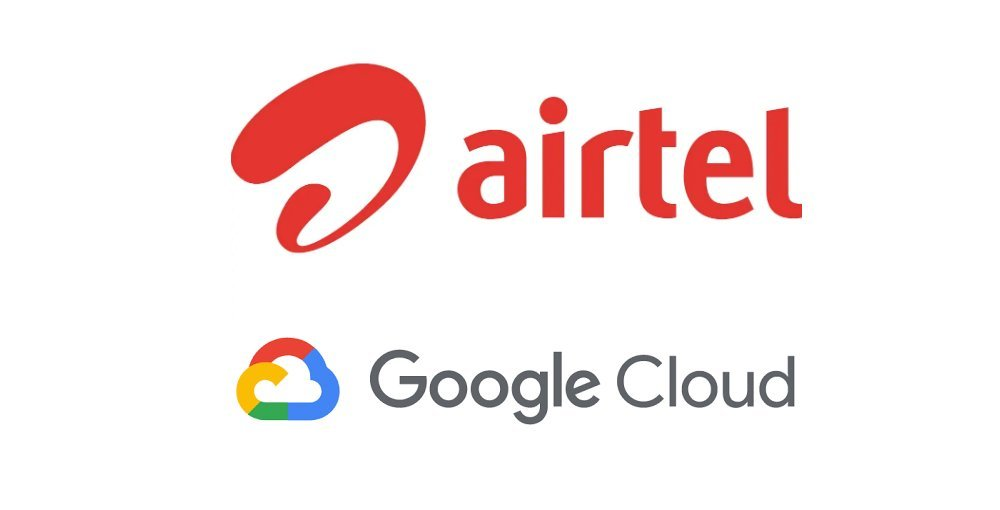 Airtel-and-google